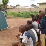 classes outside the classroom Learning Innovation