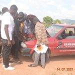 Youth Empowerment through Free Driving Training